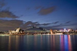 Adventures Australian Group Tour Package