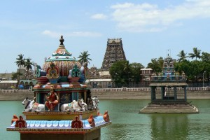 Enchanting Tamil Nadu Tour Package
