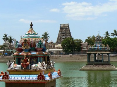 Enchanting Tamil Nadu Tour Package By Travel XP