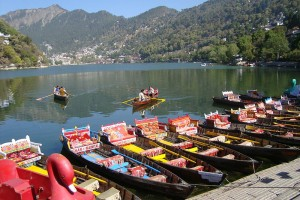Explore Nainital Mussoorie & Corbett Park Tour Package By Kesari Travels