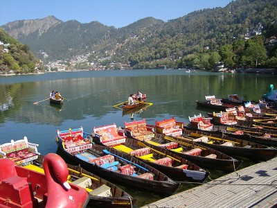 Fascinating Uttaranchal with Flight Tour Package By Ezeego 1
