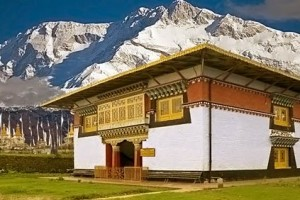 Treasures Of Sikkim Tour Package By Travel XP