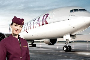Fabulous Fares On Qatar Airways From Musafir