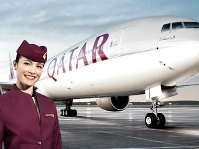 Fabulous Fares On Qatar Airways From Musafir