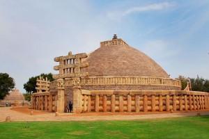 Enchanting Madhya Pradesh Tour 5 Days Package B Indian Holidays