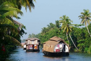 Pretty Kerala Tour Package