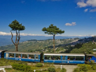 Darjeeling Pelling & Gangtok Tour Package