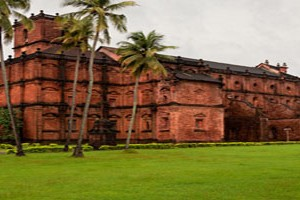 7 Days Goa Tour Package
