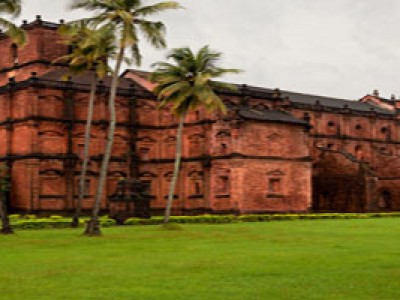 Goa Package By Indian Holidays