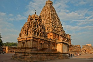 Best of Tamil Nadu Tour Package By Travel XP