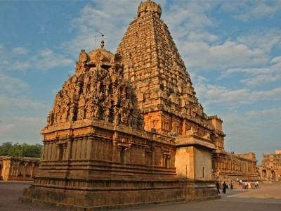 Chennai Trichy Tour Package By Indian Holidays