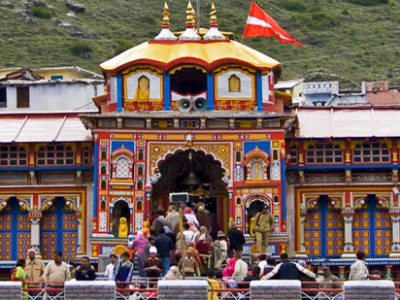 Do Dham Yatra By Road Package By Indian Holidays