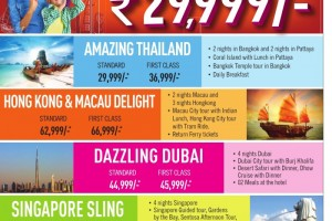 Amazing Thailand Tour Package By Cox And Kings