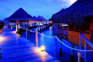 Tahiti & Bora Bora Tour Package  By Arzoo