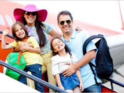 GoAir domestic fares starting from Rs 999 By Cleartrip