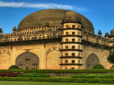 North Karnataka Heritage Tour Package By Aircosta