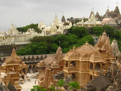 Gujarat Heritage Tour Package By Indian Holidays