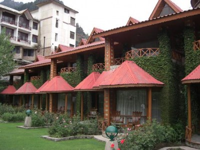 Honeymoon Inn Manali Tour Package By Goibibo