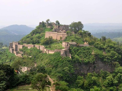 Escape to Kangra and Dharamshala Tour Package By Yatra