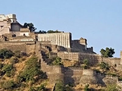 Udaipur & Kumbhalgarh Tour Package
