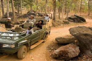 Bangalore Nagarhole Tour Package By Indian Holidays