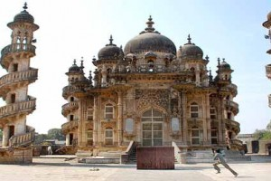 Classical Gujarat Heritage Tour Package By Indian Holidays