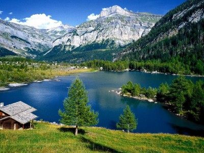 Highlights Of Switzerland Tour Package By Goibibo