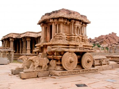 Southern Heritage Tour Package By Tour My India