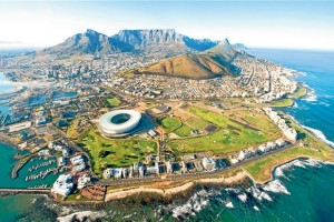 7 Days South Africa Tour Package