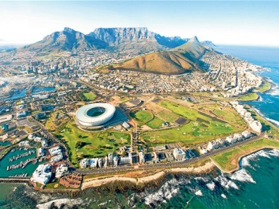 Best Of South Africa Tour Package By Goibibo