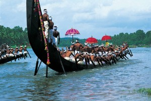 Kerala Heritage Tour Package