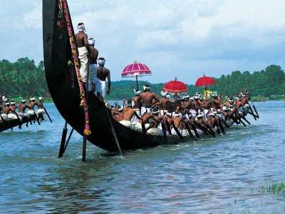 Kerala Heritage Tour Package By Indian Holidays
