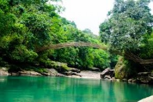 Weekend Getaway Shillong Tour Package By Goibibo