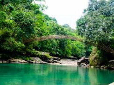 Best of Meghalaya Tour package By Yatra