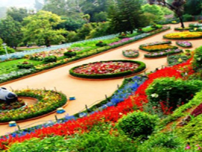 Short Break Ooty & Mysore Package By Make My Trip