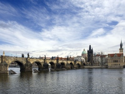 Eastern & Central Europe Tour Package By Carnation Holidays