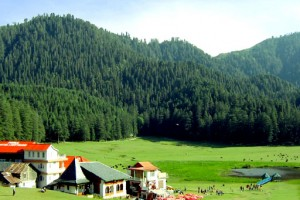 Dhauladhar Range Of Himachal Tour Package By Goibibo
