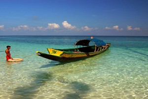4 Nights Short Andaman Tour Package