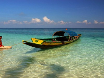 4 Nights Short Andaman Tour Package