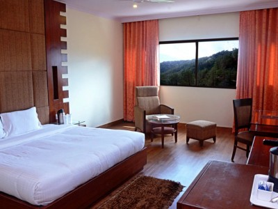 Hotel CK International Shimla