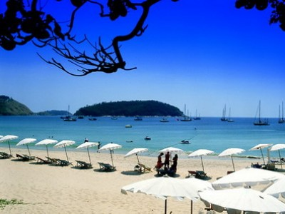Bangkok & Phuket Tour Package by MakeYouTravel