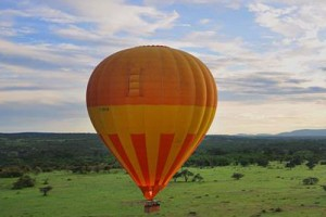 Experience Ballooning In Munnar By Via
