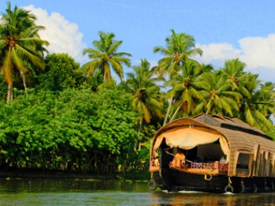 7 Nights Kerala Tour Package