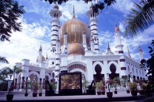 Malaysia & Singapore Tour Package