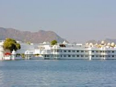 Glimpses of Rajasthan Tour 10 Days Package By Shri Sai Voyages