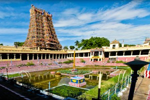 Best of South India Tour Package
