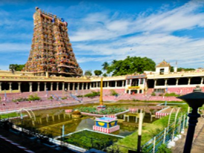 Explore Best of South India Tour Package By Make My Trip