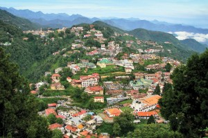 Marvellous Mussoorie and Kanatal Tour Package