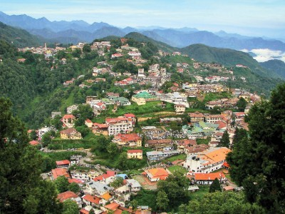 Weekend Getaway Mussoorie Tour Package By Yatra