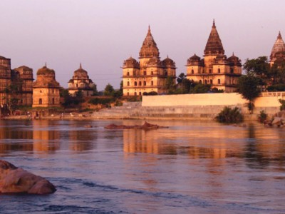 Khajuraho with Orchha Tour Package By Indian Holidays